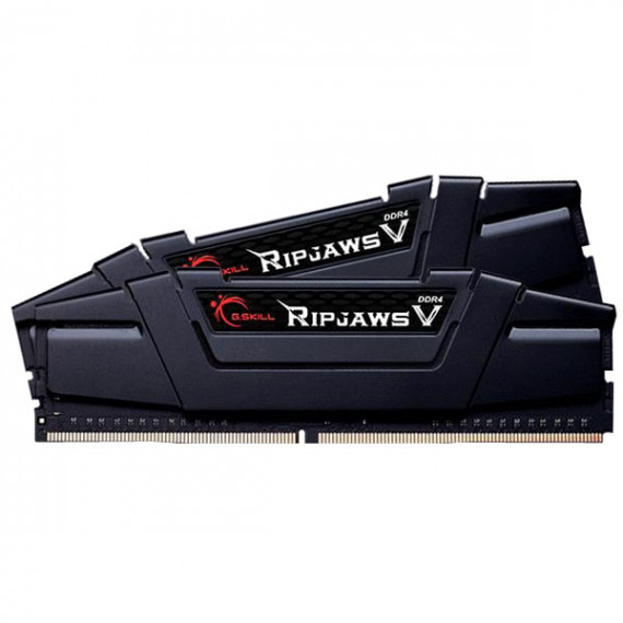 GSKILL RipJaws 5 Series Noir 16 Go (2x 8 Go) DDR4 4000 MHz CL18