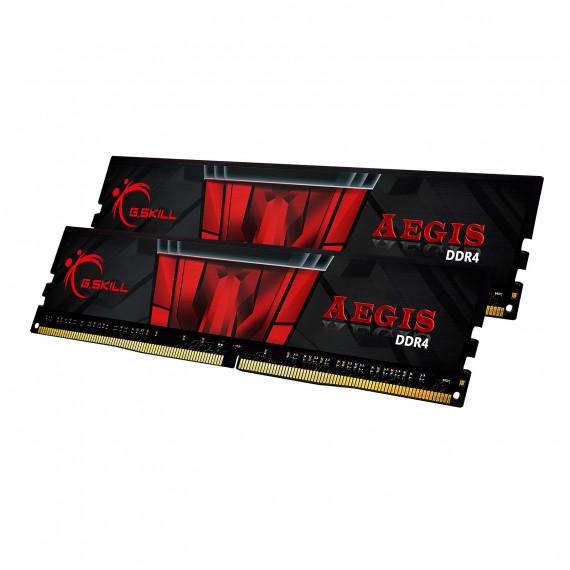 GSKILL Aegis 16 Go (2 x 8 Go) DDR4 3200 MHz CL16