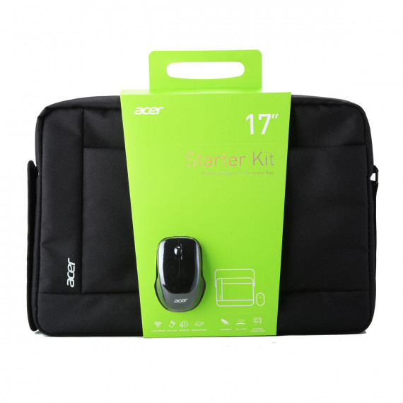 ACER Notebook Starter Kit 17""