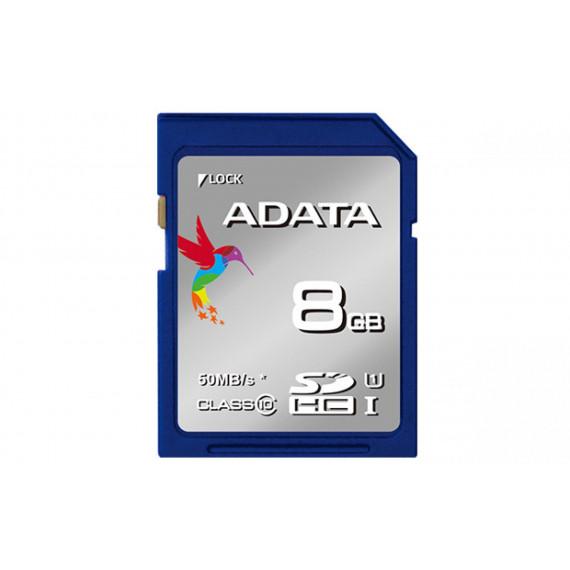 Carte Mémoire ADATA Premier 64 GB SDXC UHS-I, Class10