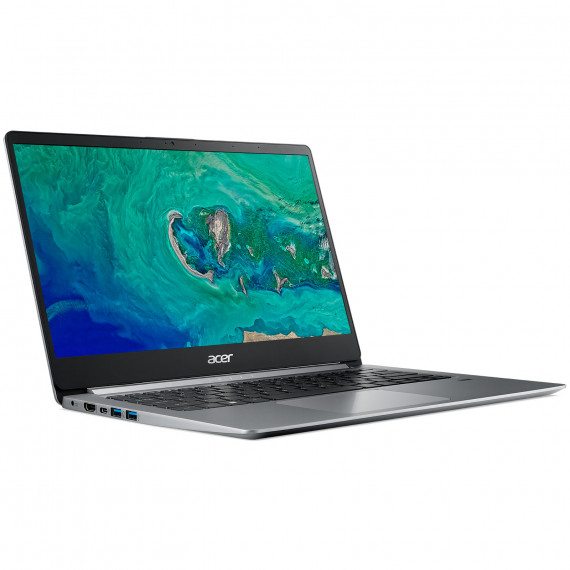 ACER Swift 1 SF114-32-C55V Gris   -