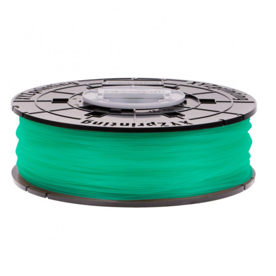 XYZprinting XYZprinting Vert Clair - Bobine de recharge 1.75mm pour imprimante 3D Junior, Mini et Nano