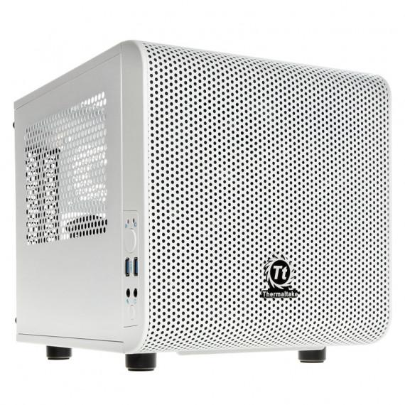 THERMALTAKE Core V1 Snow Edition