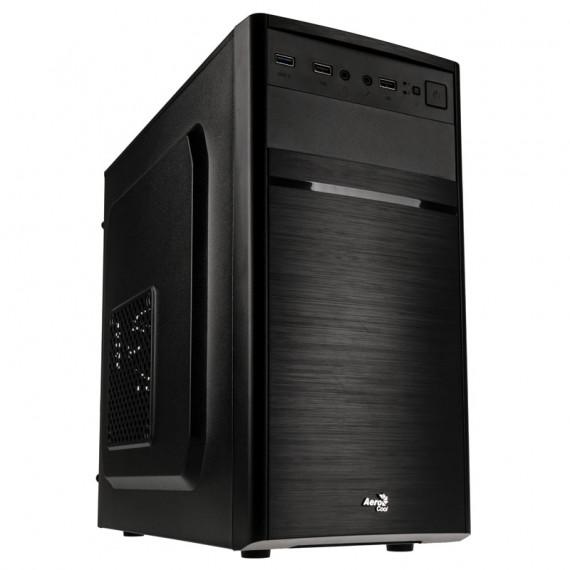 AEROCOOL CS-103 Case Micro-ATX - Noir