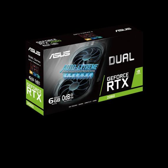 ASUS DUAL-RTX2060-6G-EVO