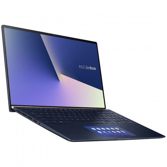 ASUS Zenbook 15 UX534FA-A8061T avec ScreenPad Intel Core i7  -  15.6""