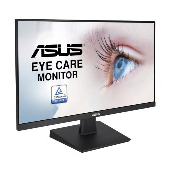 ASUS VA24EHE 24psc Moniteur bureautique  VA24EHE 24psc Moniteur bureautique IPS Full HD 5ms 75Hz 1920x1080 250cd m2 VGA- Dvi-HDMI 3a