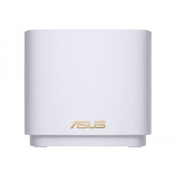 ASUS ZenWiFi AX Mini (XD4) blanc x3
