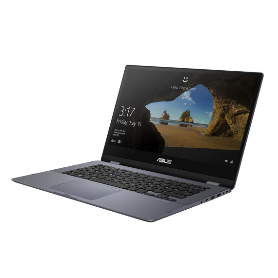 "ASUS VIVOBOOK TP412FA I3-10110U Intel Core i3  -  14"""