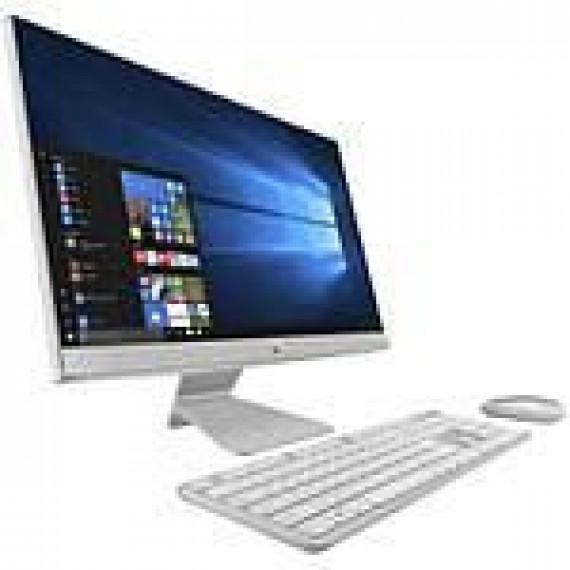 ASUS VivoAIO P V222FAK-WA006R i5-10210U  VivoAIO Pro V222FAK-WA006R Intel Core i5-10210U 21.5pcs FHD 8Go 256Go NVMe SSD HD Graphics Clavier + Souris USB W10P Argent 2a