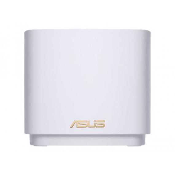 ASUS ZenWiFi AX Mini (XD4) blanc x2