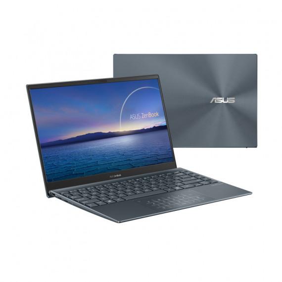 """ASUS Zenbook 13 BX325JA-EG120R avec NumPad Intel Core i5  -  13.3"""""""