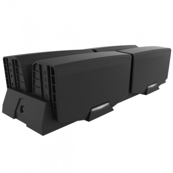 MSI MSI 957-1T2111E-004 - Chargeur pour batteries MSI VR One