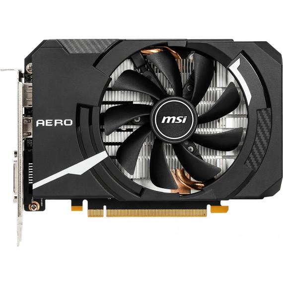 MSI Geforce GTX 1660 Super