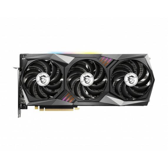 MSI GeForce RTX 3070 GAMING X TRIO 8G
