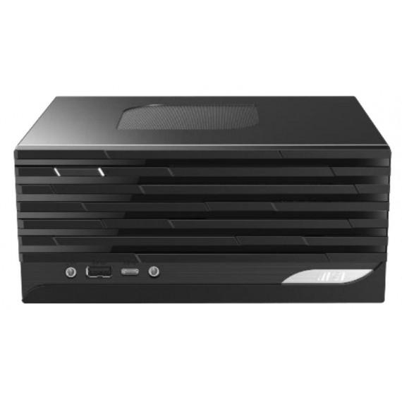"MSI PRO DP20Z 5M-002EU-BAR556G8GS25X10PAX3/ PRO DP20Z/ Black/ Windows 10 Pro/ Ryzen 5-5600G/ AMD X300/ AMD Radeon"" Graphics/ 8GB(8GB*1)/ 256G M.2 PCIe SSD120W"