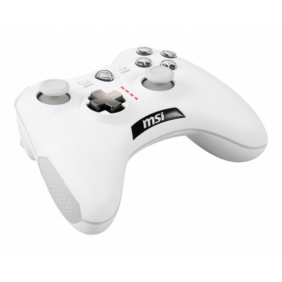 MSI Force GC30 Gaming Controller V2 White