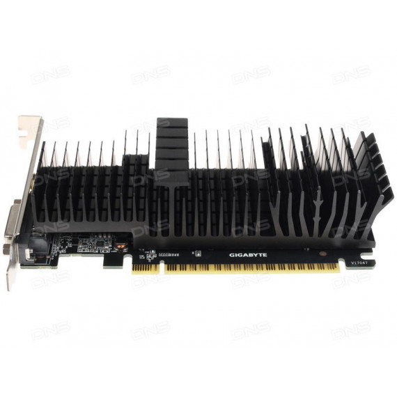 Gigabyte VGA  N710D5SL-2GL  GV-N710D5SL-2GL  *1743