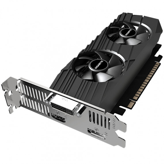 Gigabyte GeForce GTX 1650 OC Low Profile 4G