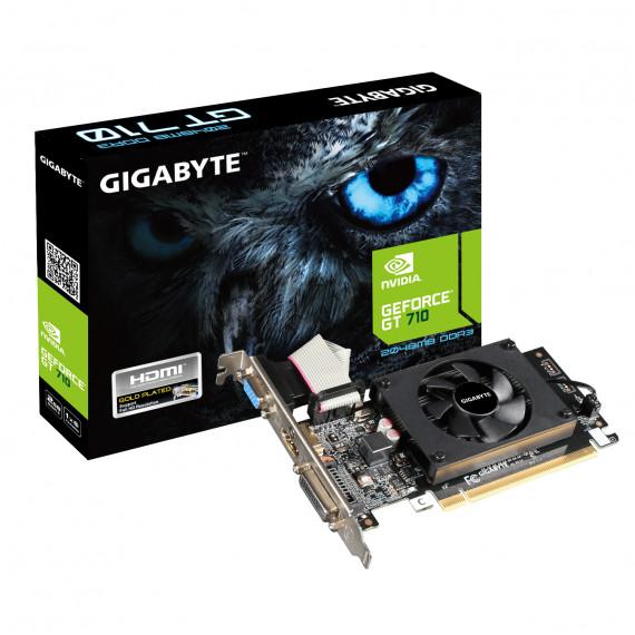 Gigabyte VGA  N710D3-2GL V2 GV-N710D3-2GL.V2 *6464