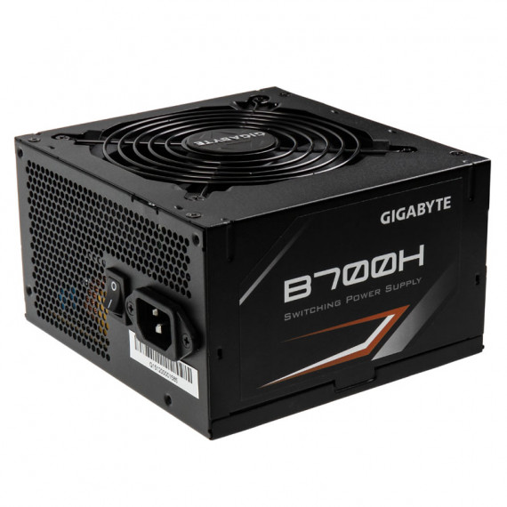 Gigabyte B700H 80 Plus Bronze - 700 Watt