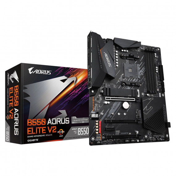 AORUS CM  *B550 AORUS ELITE V2* AM4