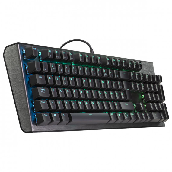 COOLER MASTER Cooler Master CK550 (Switches Gateron Red)