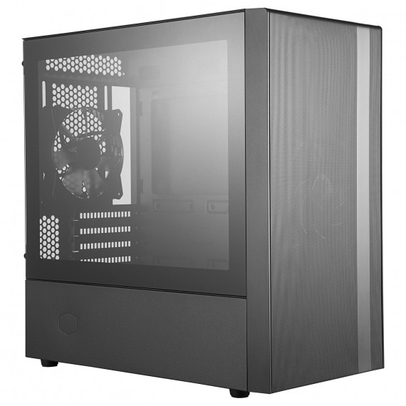 COOLER MASTER MasterBox NR400 MCB-NR400-KGNN-S00