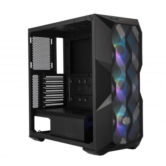 COOLER MASTER Cooler Master MasterBox TD500 Mesh RGB