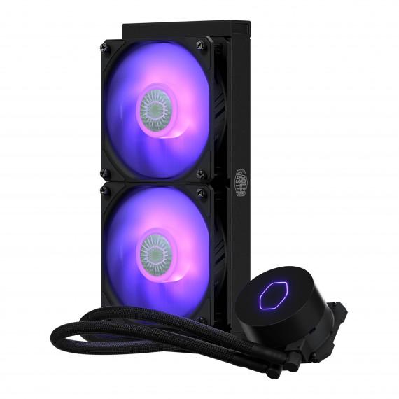 COOLER MASTER Cooler Master MasterLiquid ML240L V2 RGB