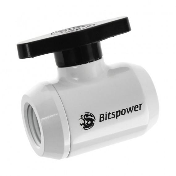 BitsPower 2x G1/4'' IG, poignée noire