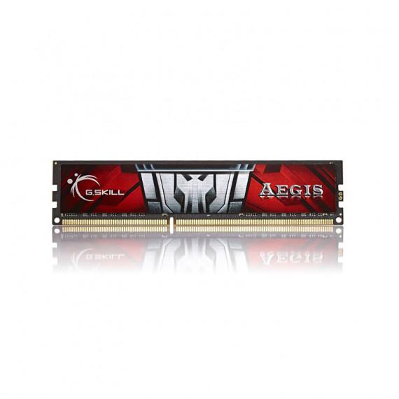 GSKILL DIMM 4 GB DDR3-1600