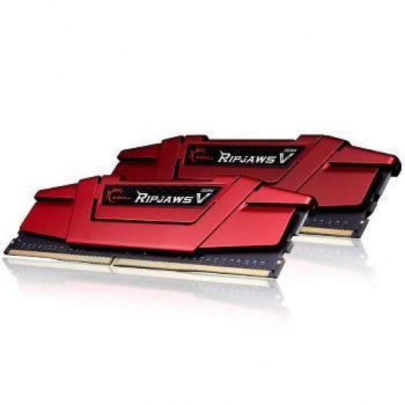 GSKILL RipJaws 5 Series Rouge 16 Go (2x 8 Go) DDR4 3000 MHz CL15