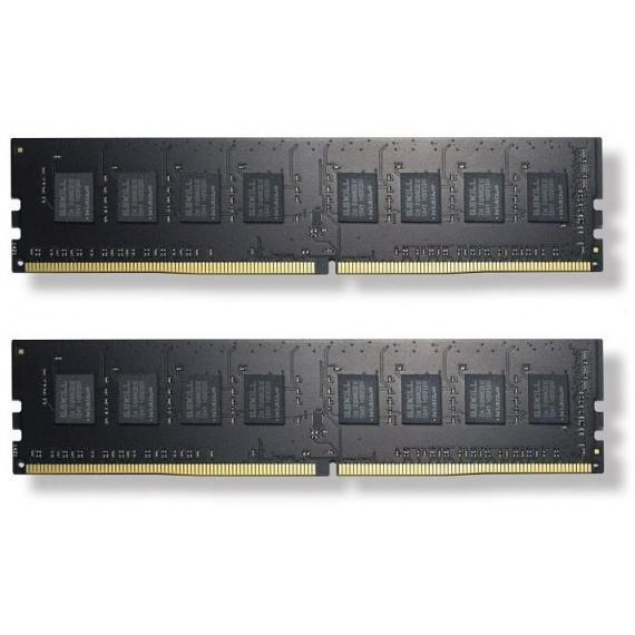 GSKILL RipJaws 4 Series 8 Go (2x 4 Go) DDR4 2133 MHz CL15