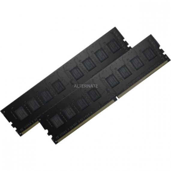 GSKILL RipJaws 4 Series 8 Go (2x 4 Go) DDR4 2400 MHz CL15
