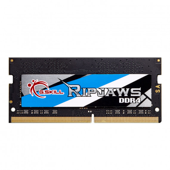 GSKILL RipJaws Series SO-DIMM 4Go DDR4 2133 MHz CL15