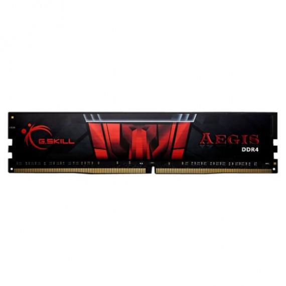 GSKILL Aegis 8 Go (1x8 Go) DDR4 2400 MHz CL15