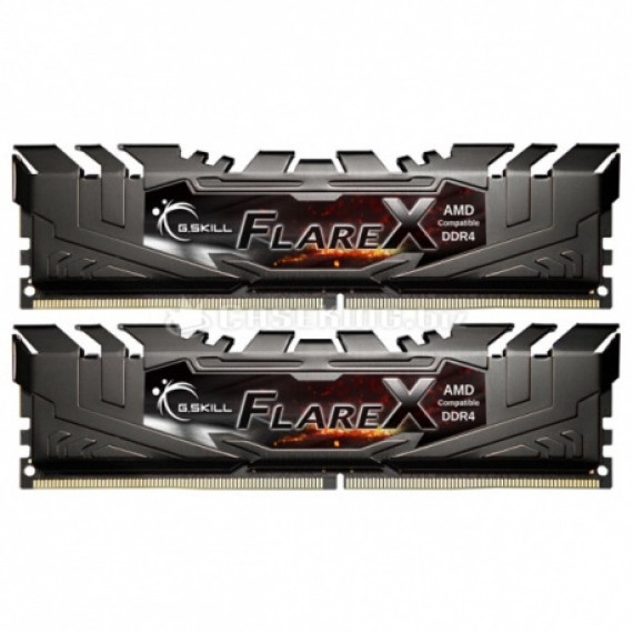 GSKILL Flare X Series 16 Go (2x 8 Go) DDR4 3200 MHz CL14