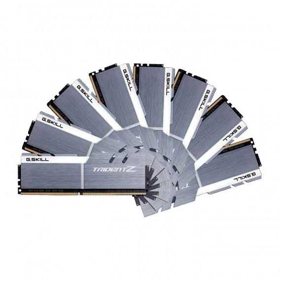 GSKILL Trident Z 64 Go (8x 8 Go) DDR4 3600 MHz CL16