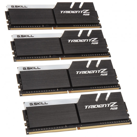 GSKILL DIMM 32 GB DDR4-3200 Quad-Kit