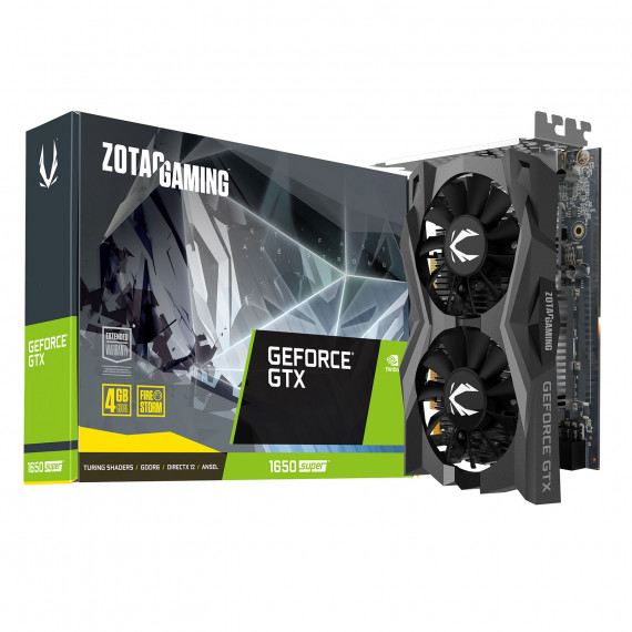 ZOTAC GeForce GTX 1650 Super