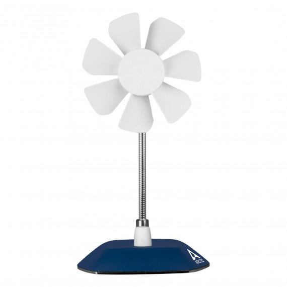 ARCTIC COOLING Arctic Breeze ventilateur USB - Deep Blue