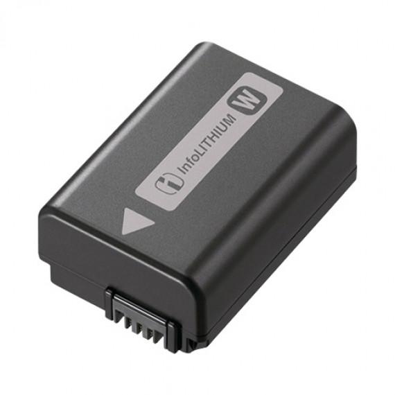SONY Batterie InfoLITHIUM 1650 mAh (pour DSLR-A100 et DSLR-A700)