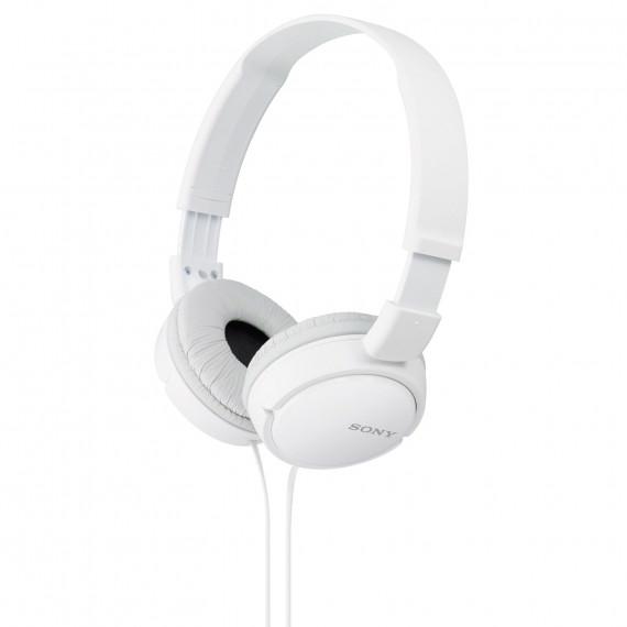 SONY MDRZX110 Blanc