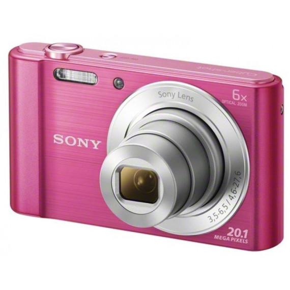 SONY Cyber-shot DSC-W810P