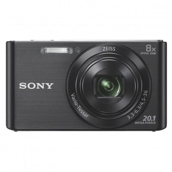 SONY Cyber-shot DSC-W830 Noir