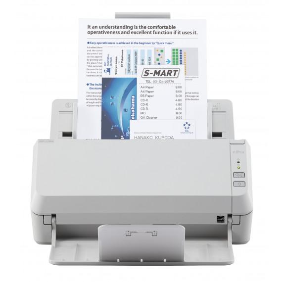 Fujitsu Duplex Gigabit Ethernet 30ppm  Duplex Gigabit Ethernet 30ppm