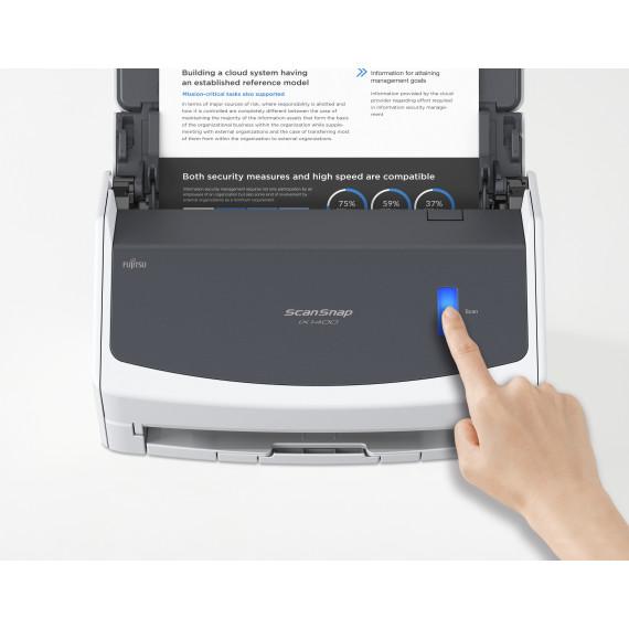 Fujitsu ScanSnap iX1400 40ppm/80ipm A4 D  ScanSnap iX1400 40ppm/80ipm A4 Duplex