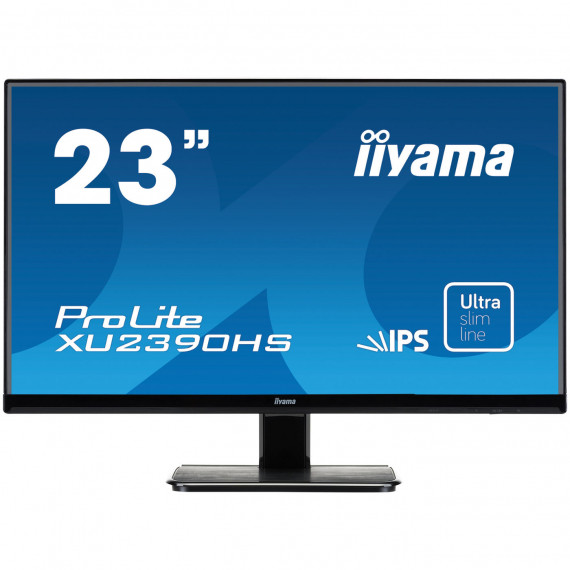 IIYAMA 23'' LED ProLite XU2390HS-1