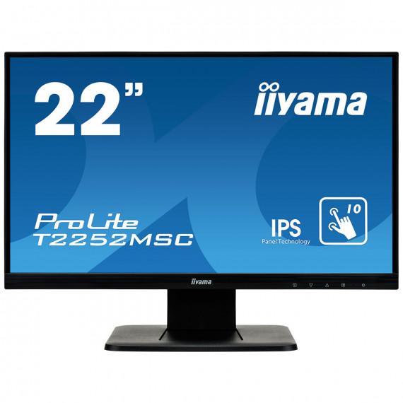 IIYAMA T2252MSC-B1 21.5 Tactile